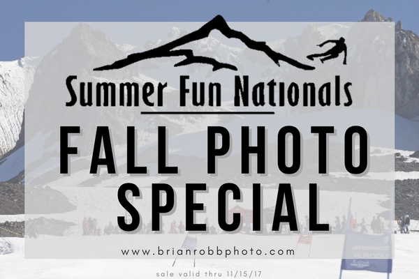 Summer Fun 17 Fall Photo Special
